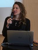 Sophie Liljedahl