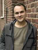 Jonas Bjärehed