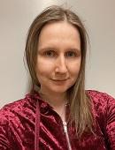 Caroline Bjuvholt